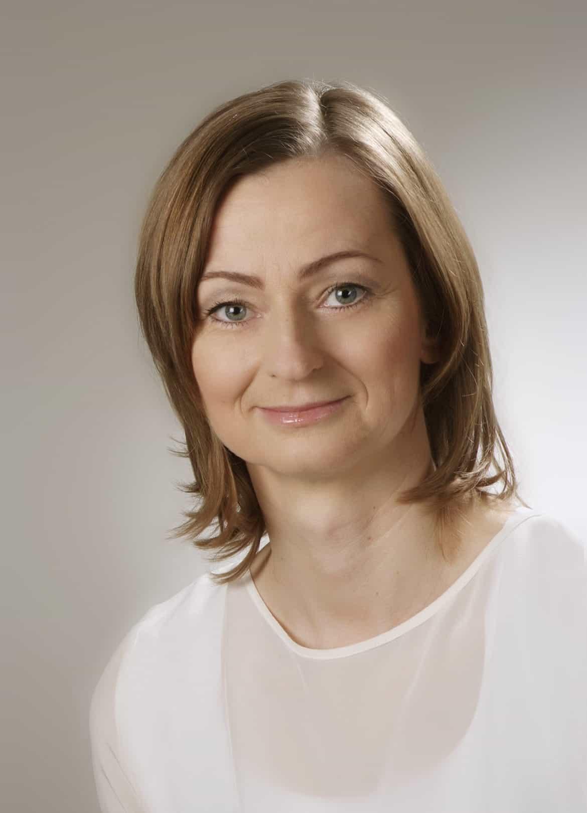 Fachanwältin Esther Krapf